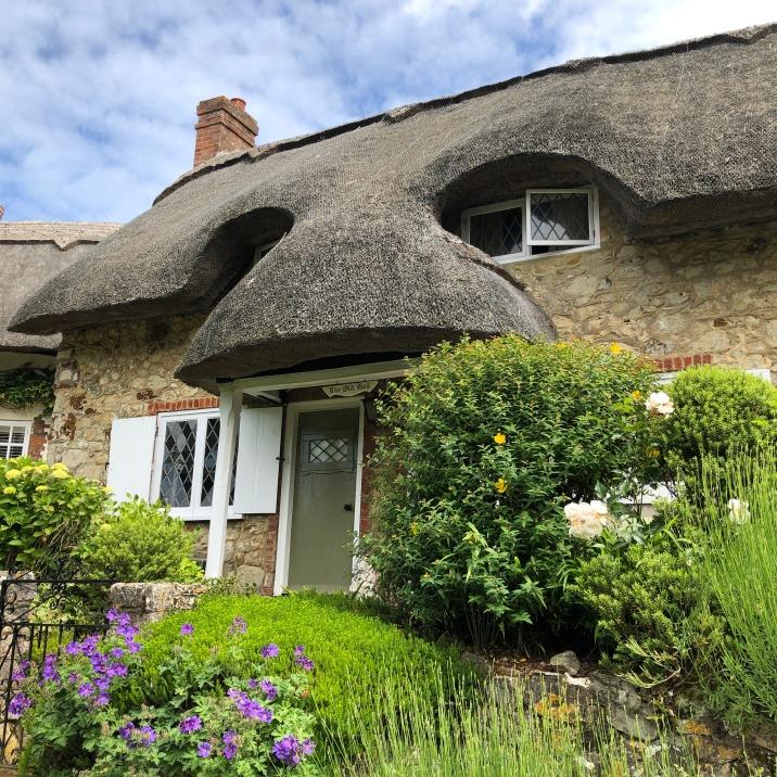 Iconic cottage