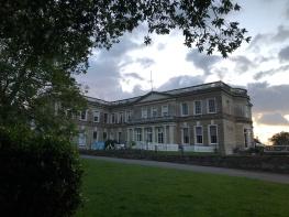 Northwood House - a Georgian Manor House